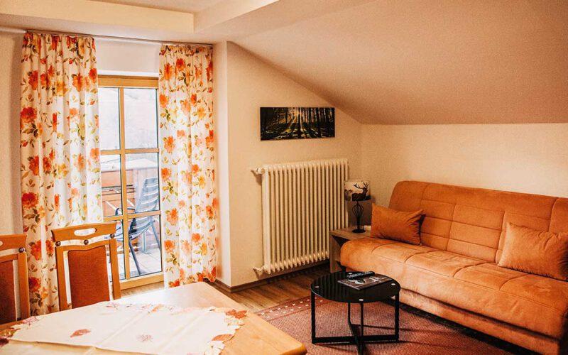 Appartement Hadriwa