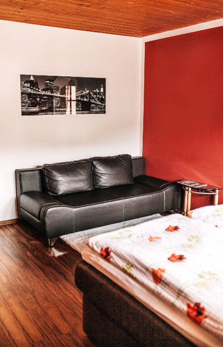 Appartement Sommerberg